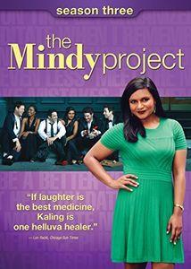 The Mindy Project: Season Three