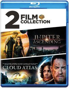 Jupiter Ascending/ Cloud Atlas