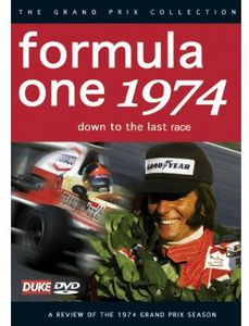 F1 Review 1974 Down to the Last Lap