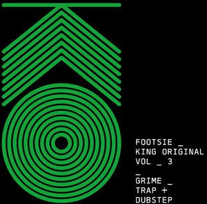 King Original Vol. 3-grime Trap & Dubstep