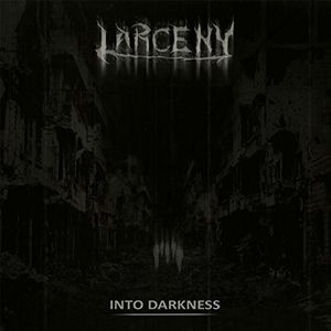 Into Darkness [Import]