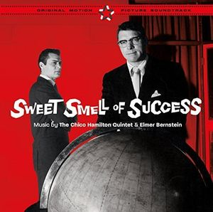 Sweet Smell of Success (Original Soundtrack) [Import]