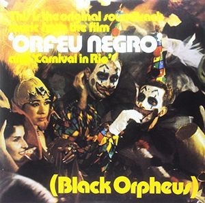 Orfeo Negro /  O.S.T. [Import]