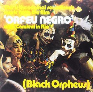 Orfeo Negro /  O.S.T. [Import]