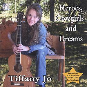 Heroes Cowgirls & Dreams