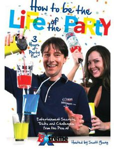 How to Be the Life of the Party