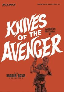 Knives of the Avenger
