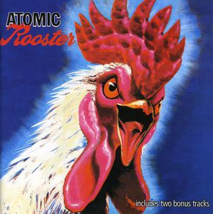 Atomic Rooster [Import]