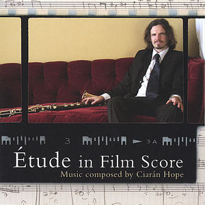 Etude in Film Score