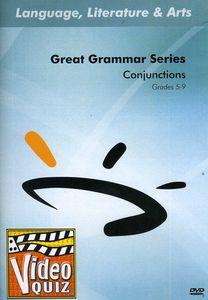 Conjunctions Video Quiz