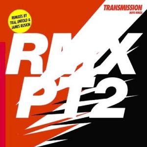 Transmission RMX 2