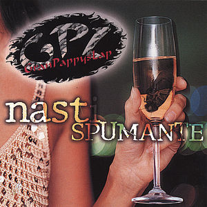 Nasti Spumante