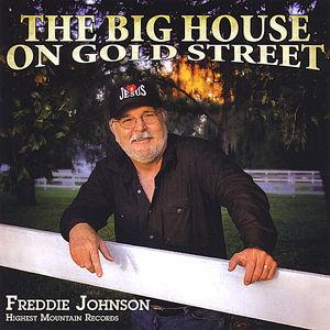 Big House on Gold Street