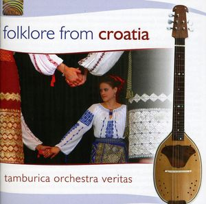 Folklore from Croatia