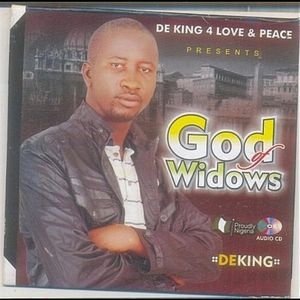 God of Widows