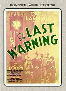 The Last Warning (1929)