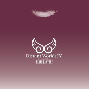 Distant Worlds IV: More Music From Final Fantasy [Import]