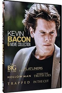 Kevin Bacon: The 6 Degrees Collection
