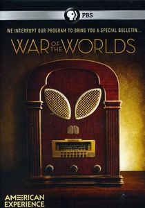 American Experience: War of the Worlds