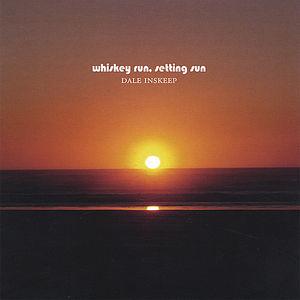 Whiskey Run Setting Sun