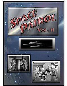 Space Patrol: Volume II