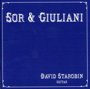 Sor & Giulliani
