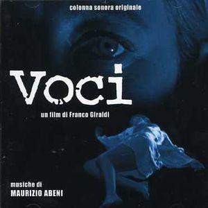 Voci (Original Soundtrack)