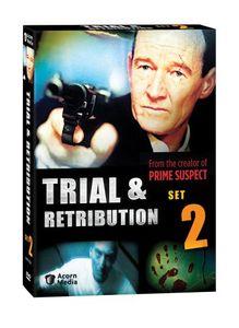 Trial & Retribution Set 2