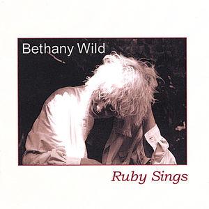 Ruby Sings