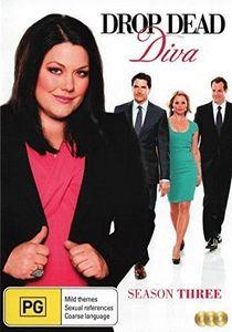 Drop Dead Diva: Season 3 [Import]