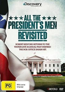 All the President's Men Revisited [Import]