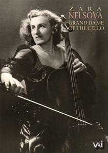 Grand Dame of the Cello