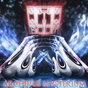 Wondrous Temple of Boom: Archivus Mysterium /  Various