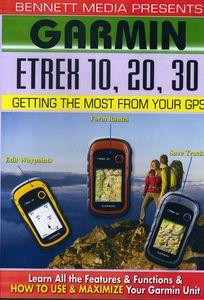 Garmin eTrex 10,20,30