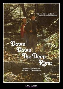 Down Down the Deep River