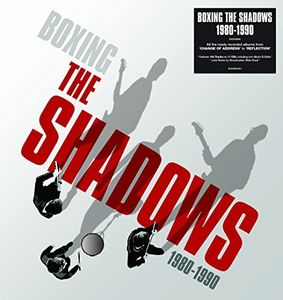Boxing The Shadows [Import]