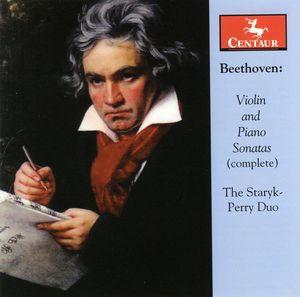 Violin 7 Piano Sonatas