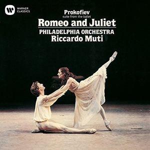 Prokofiev-Romeo & Juliet Suite N