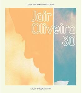 Jair Oliveira 30 [Import]