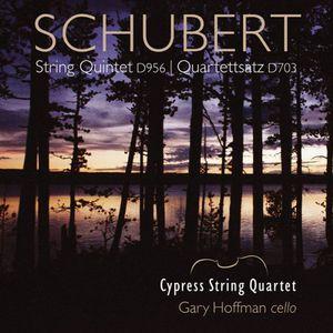 String Quintet & Quartettsatz