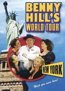 Benny Hill's World Tour: New York , Benny Hill
