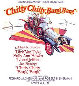 Chitty Chitty Bang Bang (Original Soundtrack)