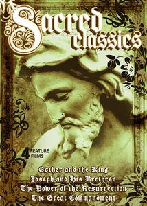 Sacred Classics: Volume 1