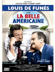 La Belle Americaine [Import]