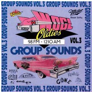 Group Sounds 3 /  Various
