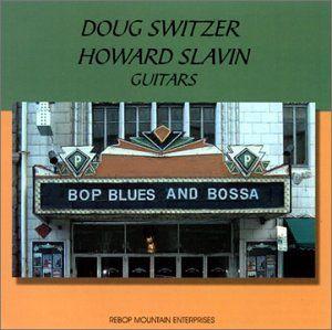 Bop Blues & Bossa