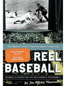 Reel Baseball: Baseball's Golden Era