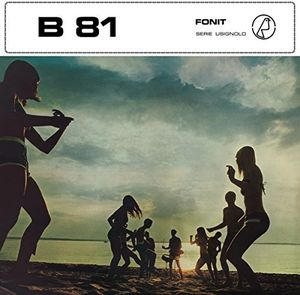 B81 - Ballabili Anni '70 (underground) - O.s.t.