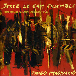 Jerez Le Cam Ensemble [Import]