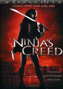 Ninja's Creed